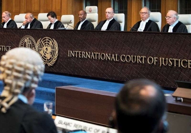ICJ Fixes Time-Limits for Iran, US to File Pleadings over Asset Freeze Case
