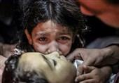 شهادت کودک فلسطینی در شمال غزه؛ یورش مجدد نظامیان صهیونیست به کرانه باختری