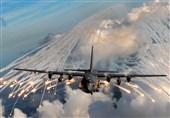 کشته شدن 11 آمریکایی بر اثر سقوط هواپیمای ترابری ارتش آمریکا در شرق افغانستان