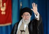 آغاز مرحله پایانی رزمایش اقتدار عاشورایی با حضور امام خامنهای + عکس