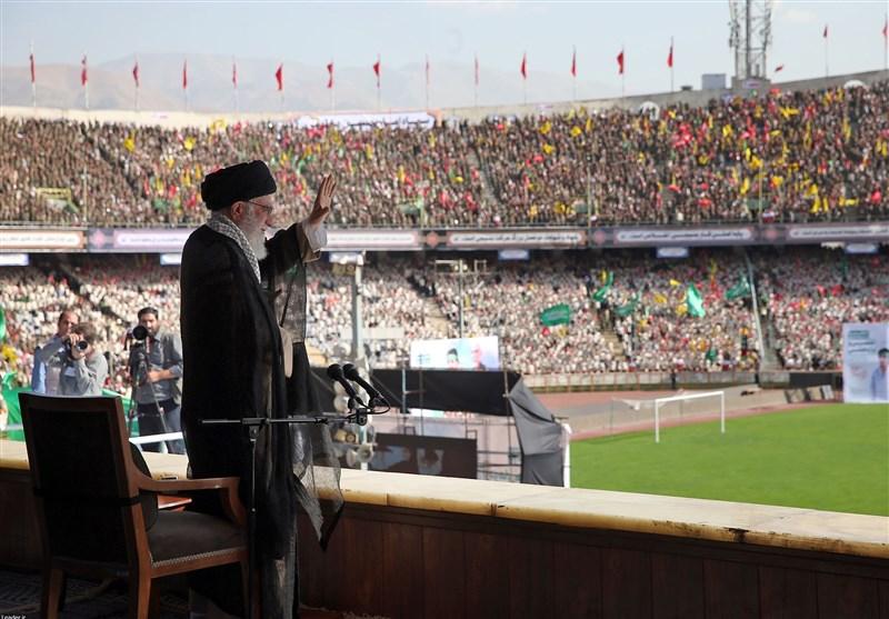 Amerika İran Milletinden Yeni Bir Tokat Daha Yiyecektir