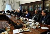 گزارش: ترس اصلاحطلبان از بازنده بودن در انتخابات آینده در جلسه با رئیسجمهور