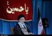 واکنش جالب رهبر انقلاب به اظهارات ترامپ درباره آینده ایران + فیلم