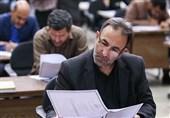 مصاحبه علمی و مهارتی 82 قاری در شورای عالی قرآن