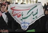 تهران| نگاه خدمترسانی، ایثار و گذشت در بسیج جدی است