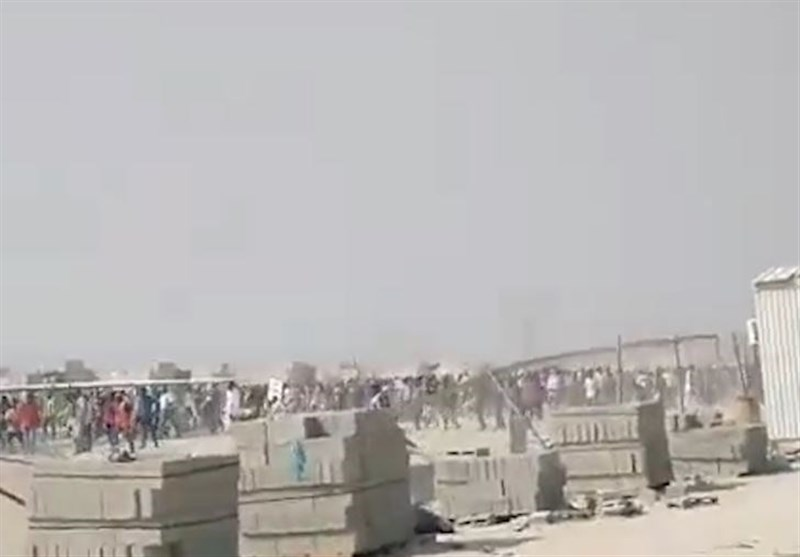 Security Forces Clash with Striking Aramco Workers in Eastern Saudi Arabia (+Video)