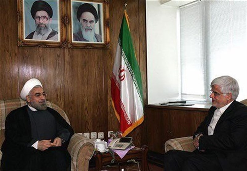 محمدرضا عارف , احزاب اصلاح طلب ,