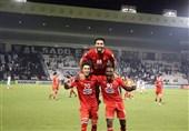 Persepolis Midfielder Nemati Winner of ACL Goal of the Week