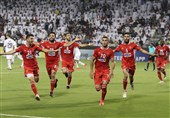 Persepolis Edges Past Navad Urmia in Iran's Hazfi Cup