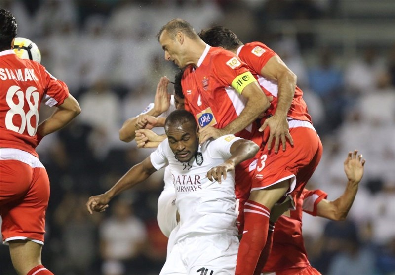 Difficult Task for Al Sadd to Come Away with Result from Azadi: AFC