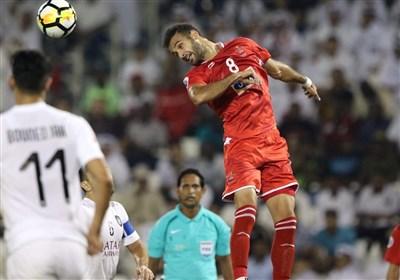 گل نوراللهی دومین گل برتر لیگ قهرمانان آسیا شد