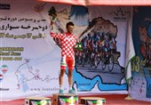 صفرزاده؛ دوچرخهسوار ایران در المپیک 2020 توکیو