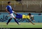احمد آلنعمه: اگر تقویت شویم میتوانیم در لیگ برتر بمانیم/ سپاهان با خوششانسی یک امتیاز گرفت