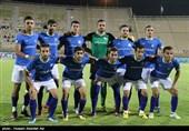 سرپرست باشگاه استقلال خوزستان معرفی شد
