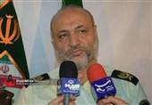 فرمانده انتظامی استان گیلان: بحث امنیتی در حادثه امروز رشت منتفی است