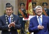 پاسخ آتامبایف به اتهامات پارلمان قرقیزستان