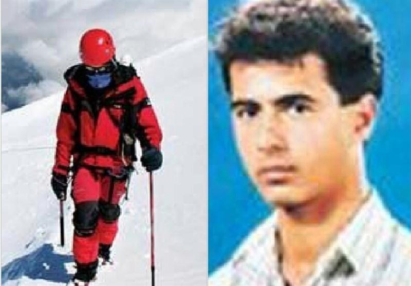 پیدا شدن جسد کوهنورد ترکیه پس از 26 سال در آلپ