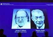 دو پژوهشگر درمان سرطان نوبل پزشکی 2018 را دریافت میکنند + جزئیات
