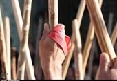 مراسم قالیشویان مشهد اردهال کاشان برگزار نمیشود