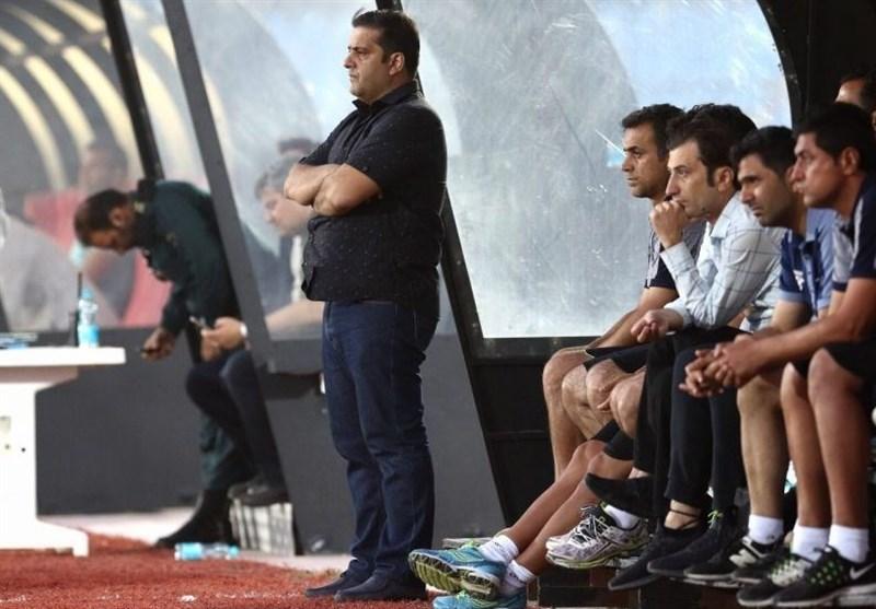 سیفاللهپور: مدیرعامل آلومینیوم به 2 لیدر دستور داد به هواداران بادران حمله کنند/ مادر و همسر من چه نقشی در بازی داشتند؟!