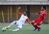 لیگ دسته اول فوتبال| اولین شکست بادران با کاظمی و توقف صدرنشین در بابل