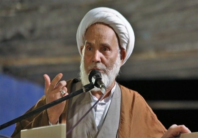 خطیب جمعه شیراز:  مردم کسانی را به عنوان نماینده انتخاب کنند که همسو با گام دوم انقلاب باشند