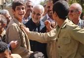 """فیلم """"23 نفر"""" الگویی برای سینمای ملی و دفاع مقدس"""
