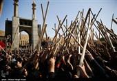 Carpet Washing Ceremony in Iran's Mashhad-e Ardehal