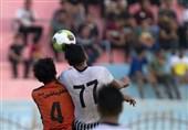 لیگ دسته اول فوتبال| توقف شاگردان دستنشان در انزلی/ ملوان سرانجام از قعر جدول جدا شد