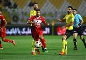 Sepahan Books Place at Iran's Hazfi Cup Quarterfinals