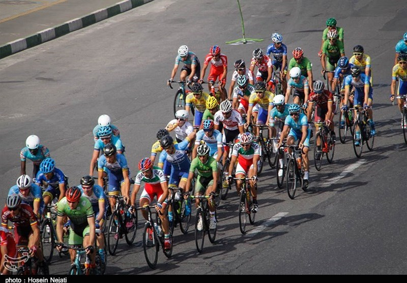 تبریز| پدر دوچرخهسواری آذربایجان دار فانی را وداع گفت