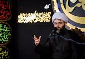 حجت الاسلام قمی: در مواجهه با تهاجم دشمن به روشهای نوین نیاز داریم
