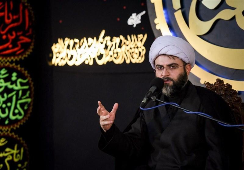 اربعین حسینی|رئیس سازمان تبلیغات اسلامی از شلمچه بازدید کرد