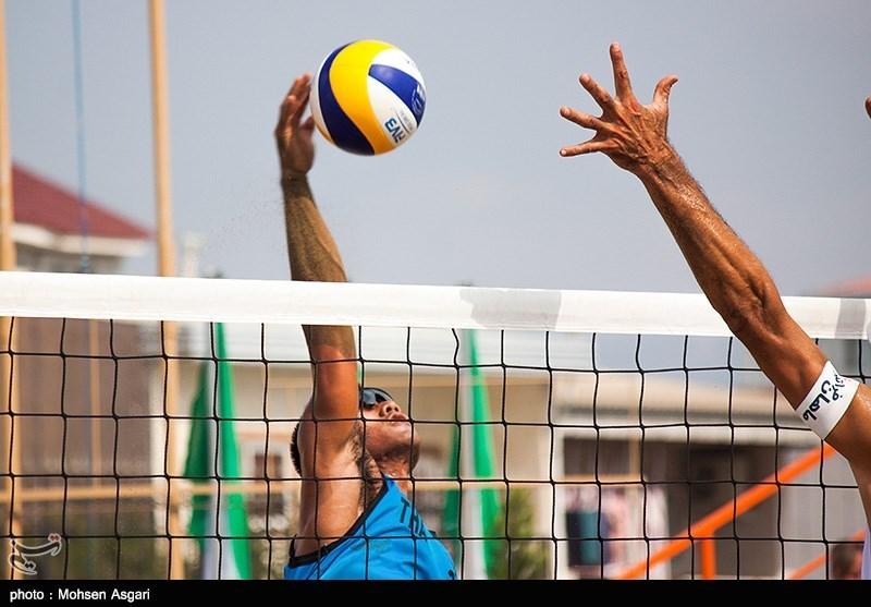 تایلند؛ میزبان مسابقات والیبال ساحلی انتخابی المپیک در آسیا