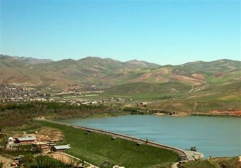 Mahabad Dam: One of the Beautiful Tourist Attractions in Iran