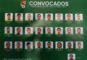 حریف دوستانه تیم ملی فوتبال را بهتر بشناسید
