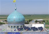 دولت هیچ کمکی به بازسازی بقاع متبرکه کرمانشاه نکرده است