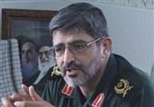 سپاه و بسیج قزوین کمک زیادی به بازسازی مناطق سیلزده در استان لرستان کردند