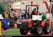 دوازدهمین نمایشگاه تخصصی کشاورزی در استان مرکزی افتتاح شد