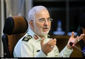 Iran Urges Global Campaign against Narcotics