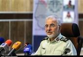 کشف 600 تن انواع مخدر توسط ایران در سال 2018