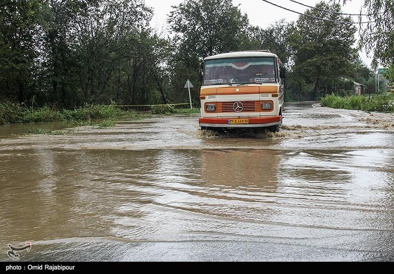 پیش بینی بارش های سیل آسا/ هشدار وقوع سیلاب