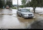 انتقاد رئیس شورای شهر قم از آبگرفتگی شدید معابر در روزهای بارانی