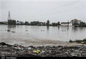 سیلاب اخیر 15 میلیارد تومان خسارت به تأسیسات آبزیپروری گیلان وارد کرد