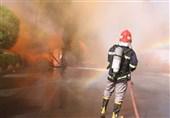 رزمایش شرایط اضطراری و بحران در اردبیل برگزار شد