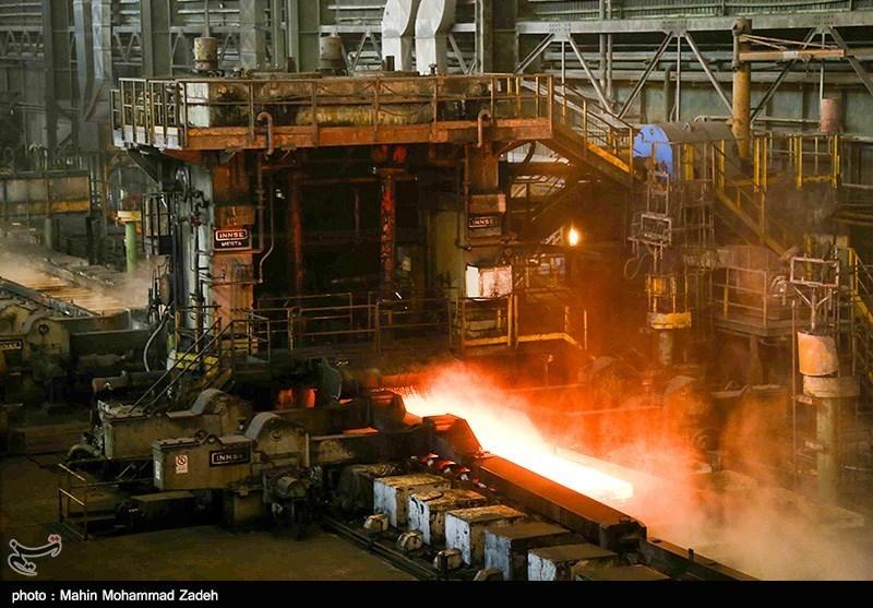 کرمان| چهارمین کارخانه فولاد بردسیر بهزودی افتتاح میشود