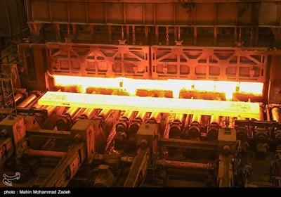 طرح توسعه مجتمع صنعتی ذوب آهن پاسارگاد فارس با حضور ویدئو کنفرانسی رئیس جمهور