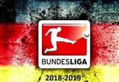 فوتبال جهان|جدول ردهبندی بوندسلیگا در پایان فصل 2019-2018