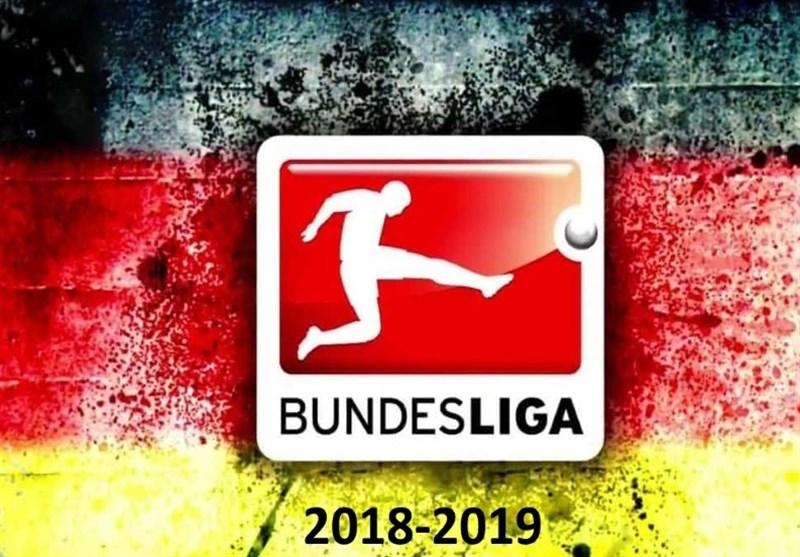 فوتبال جهان| مونشنگلادباخ به تعقیب بایرن مونیخ ادامه داد