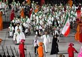 گزارش خبرنگار اعزامی تسنیم از اندونزی| رتبه سومی کاروان ایران در پایان روز چهارم بازیهای پاراآسیایی 2018+جدول